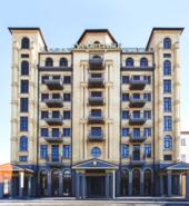 Отель «Курортный», г. Ессентуки