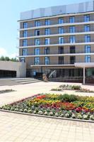 Отель «Олимпийский», г. Кисловодск