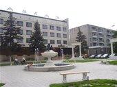 Гостиница «Кавказ», Минеральные Воды