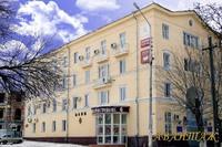 Гостиница «Авантаж», Ессентуки