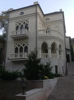 Отель класса люкс «ГерМания», Кисловодск