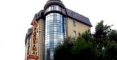Гостиница «Панорама», Кисловодск