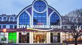 «City & Business Hotel», Минеральные Воды