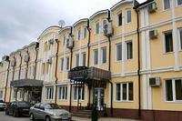 Гостиница «SunHotel», Ессентуки