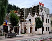 Гостиница «Корона», Кисловодск