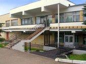 Гостиница «Олимп», Кисловодск