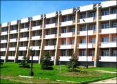 Гостиница «Солнечная», Ессентуки