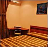 Гостиница Корона. 1-местн номер