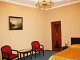 Гостиница «Серебряный бор»