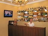 Гостиница «Серебряный бор» Минеральные Воды